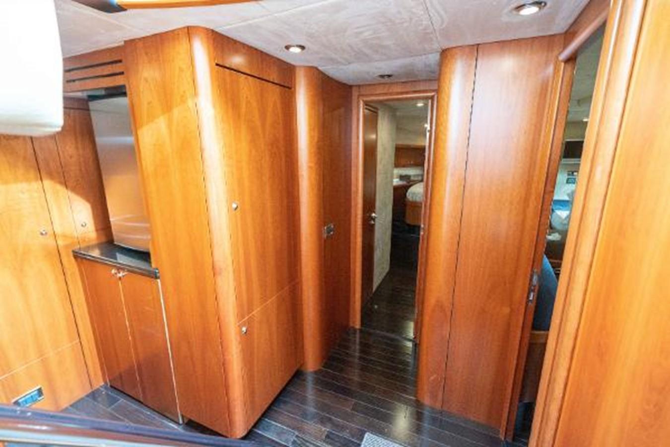 2007 SUNSEEKER MANHATTAN Motor Yacht 2417690