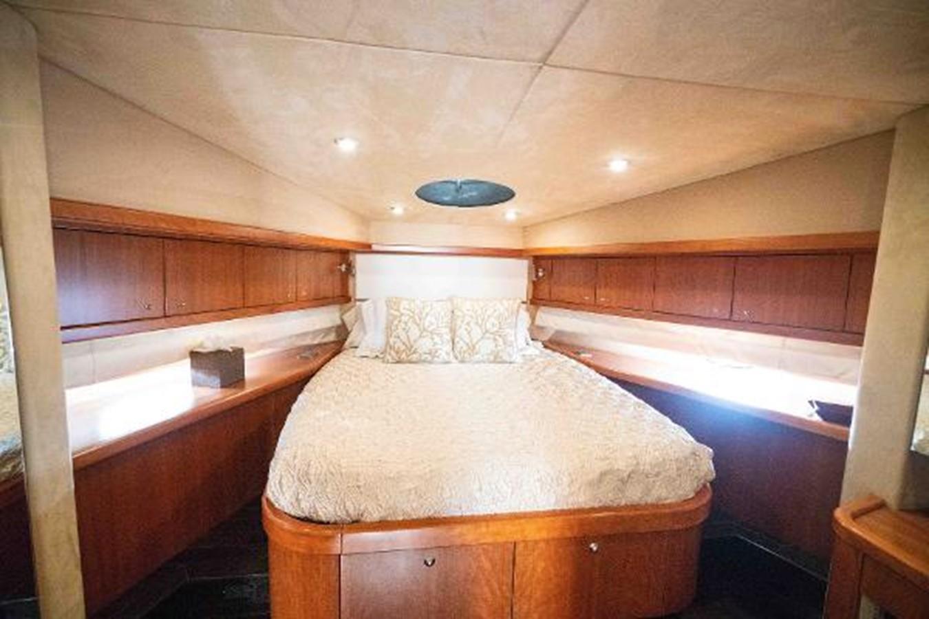 2007 SUNSEEKER MANHATTAN Motor Yacht 2417691