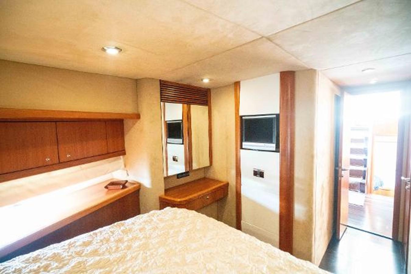 2007 SUNSEEKER MANHATTAN Motor Yacht 2417692