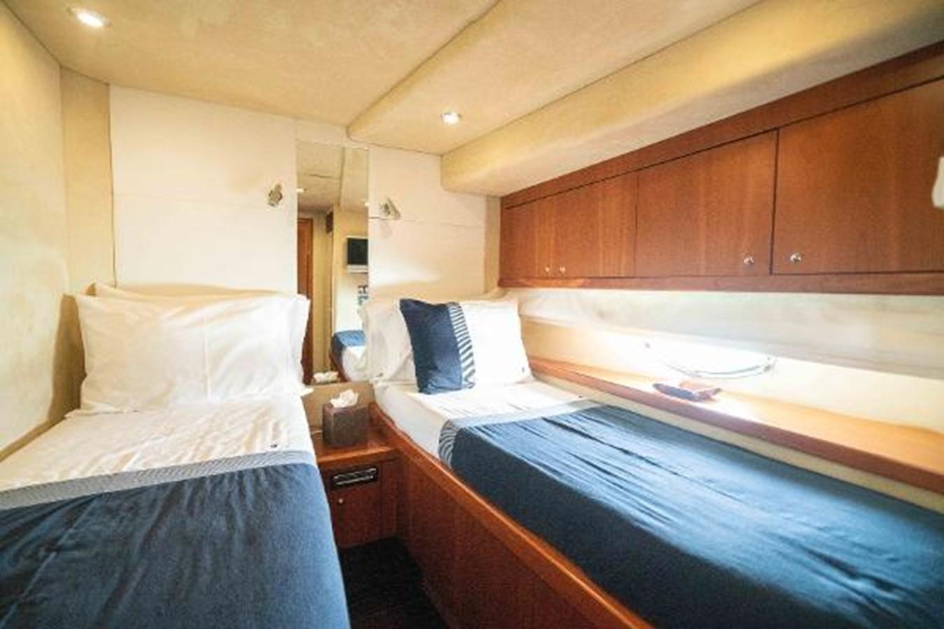 2007 SUNSEEKER MANHATTAN Motor Yacht 2417695