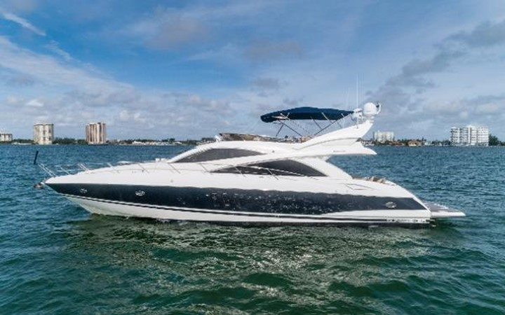2007 SUNSEEKER MANHATTAN Motor Yacht 2417664