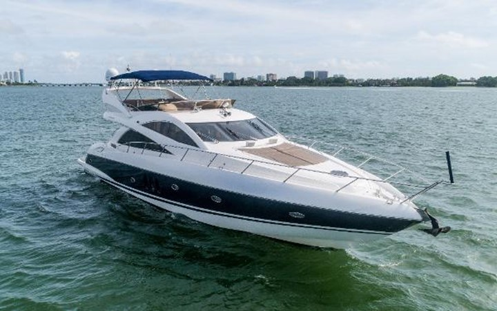 2007 SUNSEEKER MANHATTAN Motor Yacht 2417665