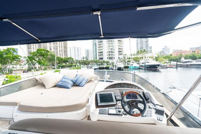 2007 SUNSEEKER MANHATTAN Motor Yacht 2417671