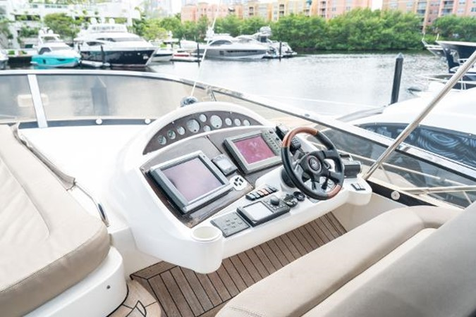 2007 SUNSEEKER MANHATTAN Motor Yacht 2417672