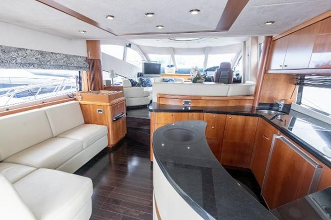 2007 SUNSEEKER MANHATTAN Motor Yacht 2417675
