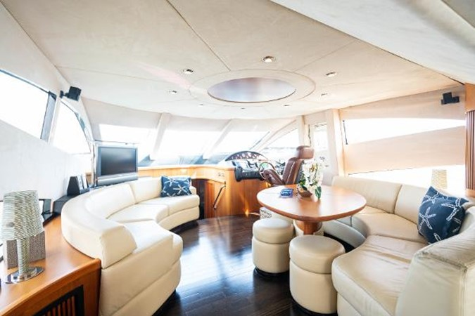 2007 SUNSEEKER MANHATTAN Motor Yacht 2417679