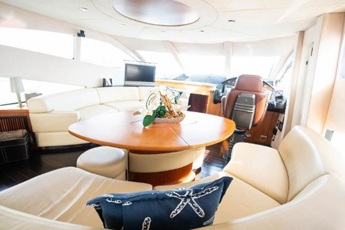 2007 SUNSEEKER MANHATTAN Motor Yacht 2417680