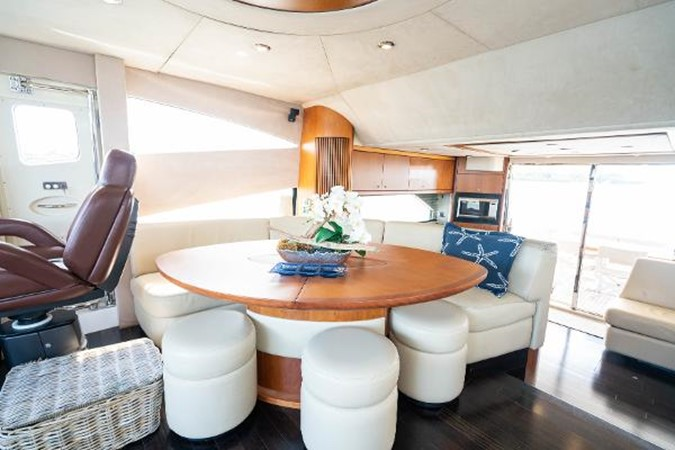 2007 SUNSEEKER MANHATTAN Motor Yacht 2417681