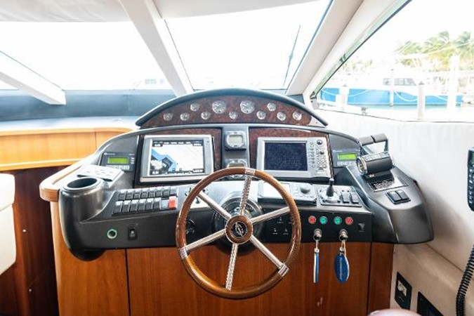 2007 SUNSEEKER MANHATTAN Motor Yacht 2417682