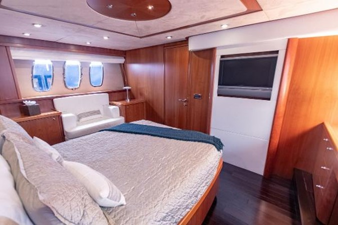 2007 SUNSEEKER MANHATTAN Motor Yacht 2417685