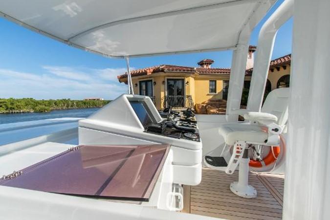 1989 OCEANFAST Motor Yacht Mega Yacht 2468250