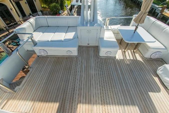 1989 OCEANFAST Motor Yacht Mega Yacht 2468253