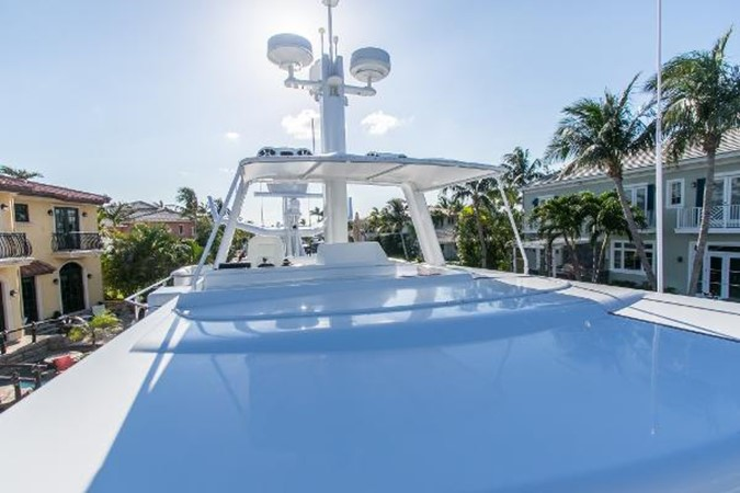 1989 OCEANFAST Motor Yacht Mega Yacht 2468257