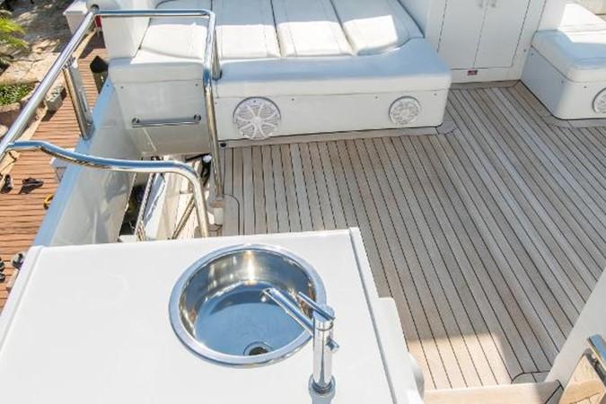 1989 OCEANFAST Motor Yacht Mega Yacht 2468262