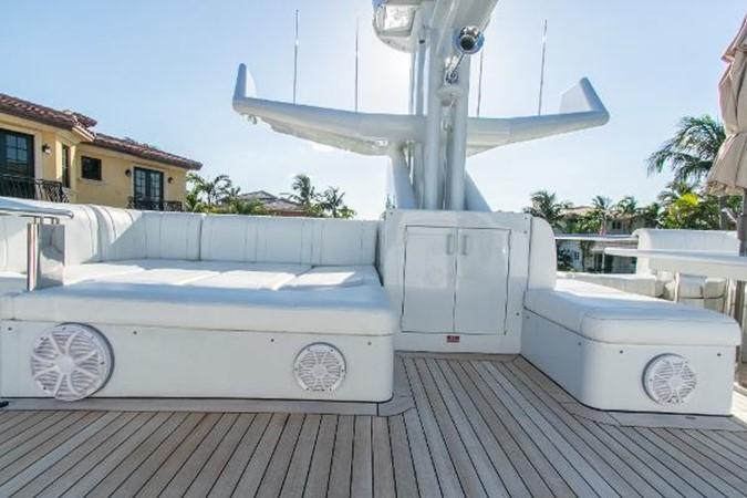 1989 OCEANFAST Motor Yacht Mega Yacht 2468263