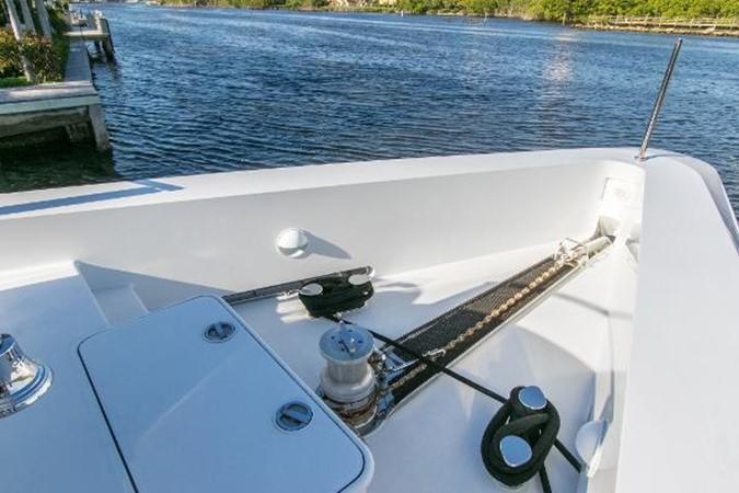1989 OCEANFAST Motor Yacht Mega Yacht 2468270