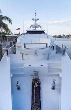 1989 OCEANFAST Motor Yacht Mega Yacht 2468272