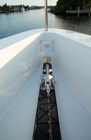 1989 OCEANFAST Motor Yacht Mega Yacht 2468273