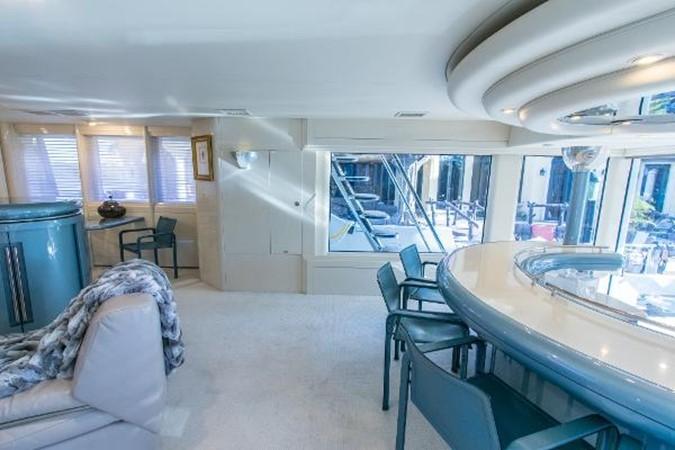 1989 OCEANFAST Motor Yacht Mega Yacht 2468287