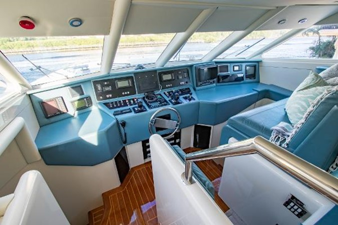 1989 OCEANFAST Motor Yacht Mega Yacht 2468319