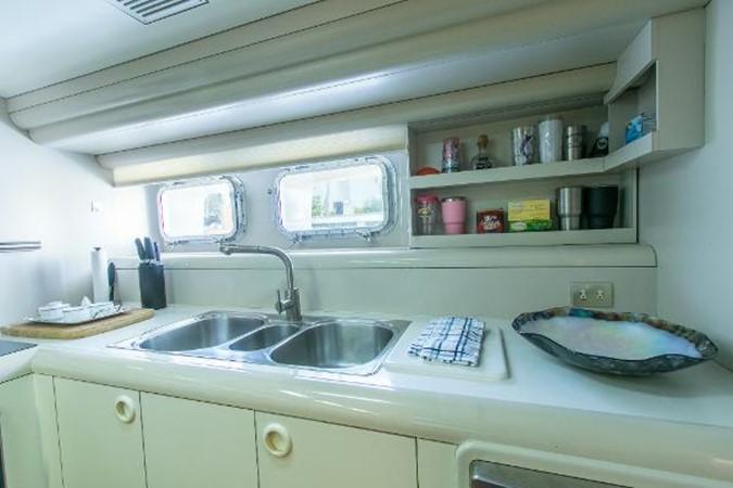 1989 OCEANFAST Motor Yacht Mega Yacht 2468322