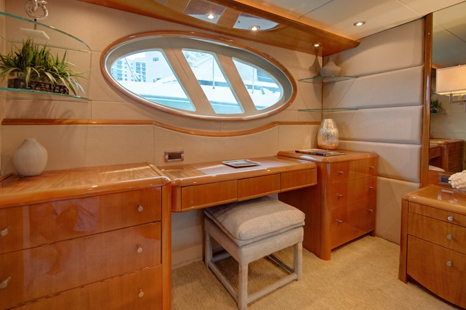 2007 LAZZARA Open Bridge Hard Top Motor Yacht 2374896