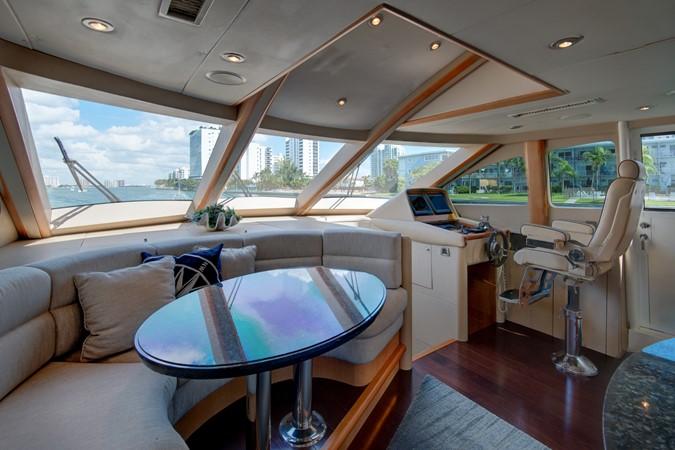 2007 LAZZARA Open Bridge Hard Top Motor Yacht 2374902