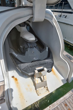 2007 LAZZARA Open Bridge Hard Top Motor Yacht 2374911