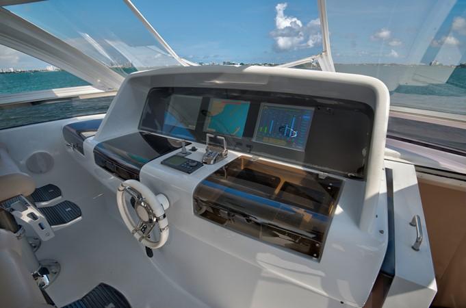 2007 LAZZARA Open Bridge Hard Top Motor Yacht 2374915