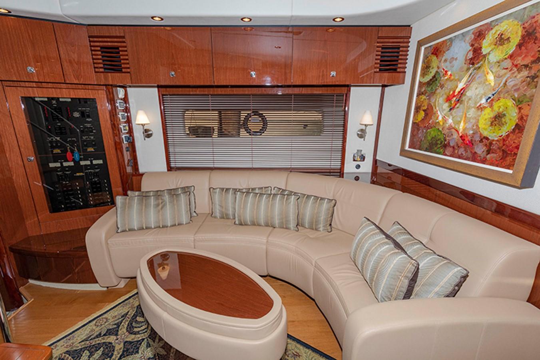 Lower Salon 2013 SEA RAY 610 Sundancer Cruiser 2485736