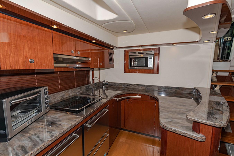Galley 2013 SEA RAY 610 Sundancer Cruiser 2485738
