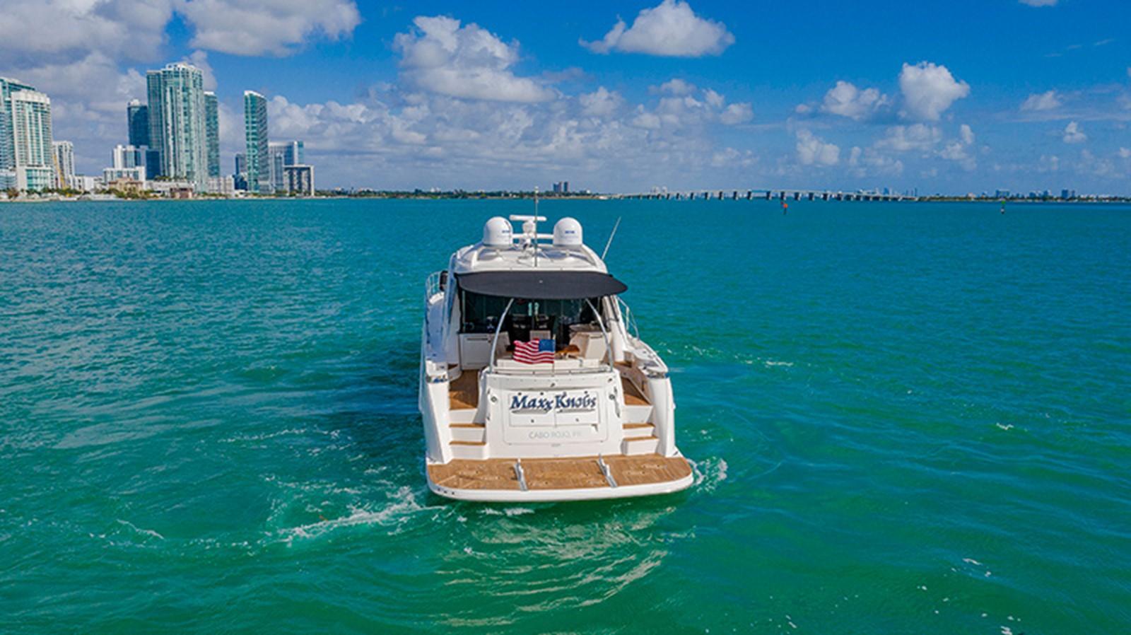 Stern 2013 SEA RAY 610 Sundancer Cruiser 2485753