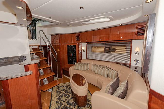 Lower Salon 2013 SEA RAY 610 Sundancer Cruiser 2485735