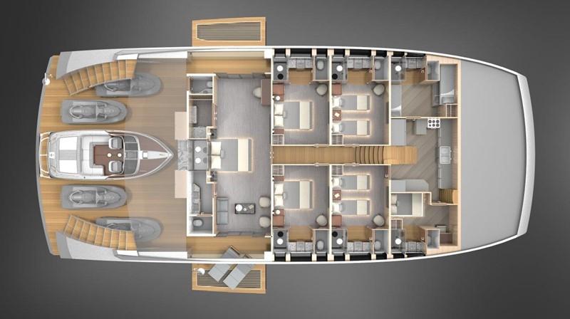 2020 LOA YACHT DESIGN  Catamaran 2367569