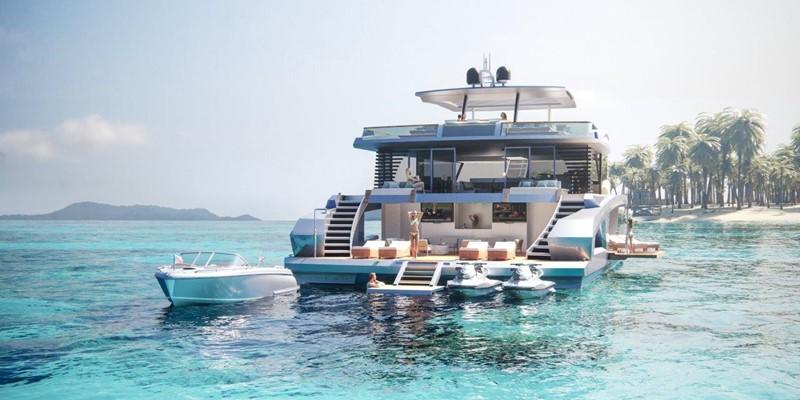 2020 LOA YACHT DESIGN  Catamaran 2367578