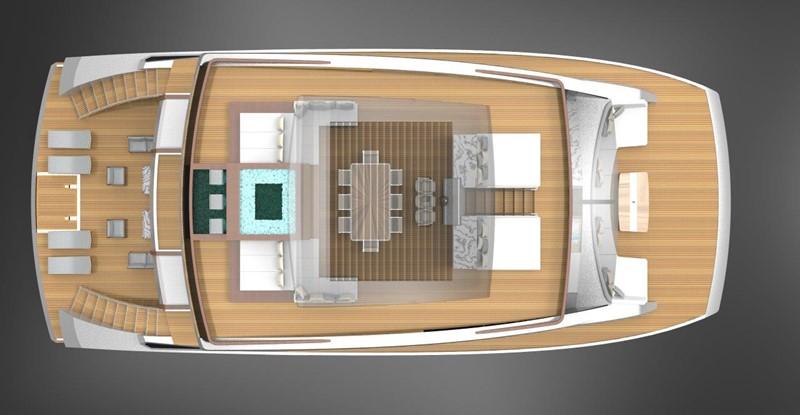 2020 LOA YACHT DESIGN  Catamaran 2367580