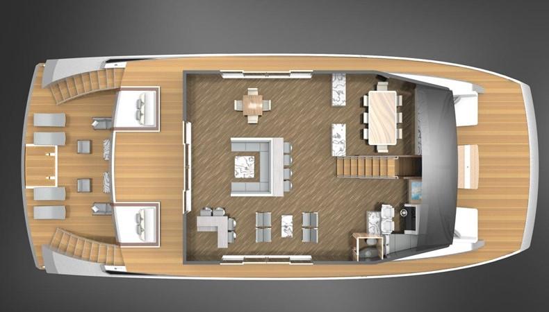 2020 LOA YACHT DESIGN  Catamaran 2367581