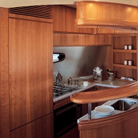 2009 AZIMUT  Motor Yacht 2367261