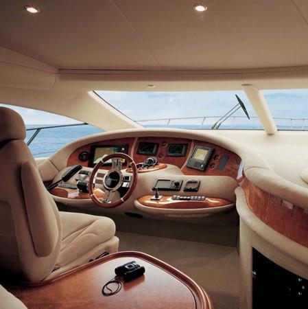 2009 AZIMUT  Motor Yacht 2367263