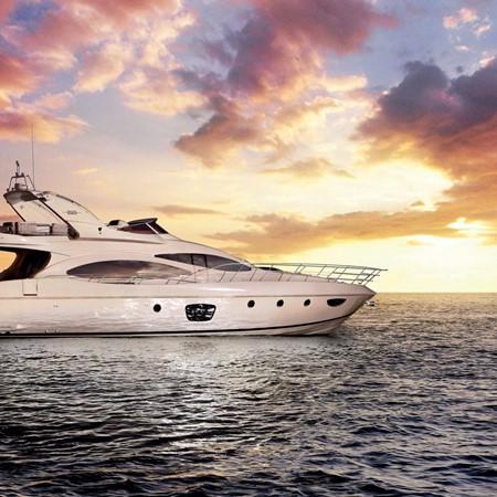 2009 AZIMUT  Motor Yacht 2367264