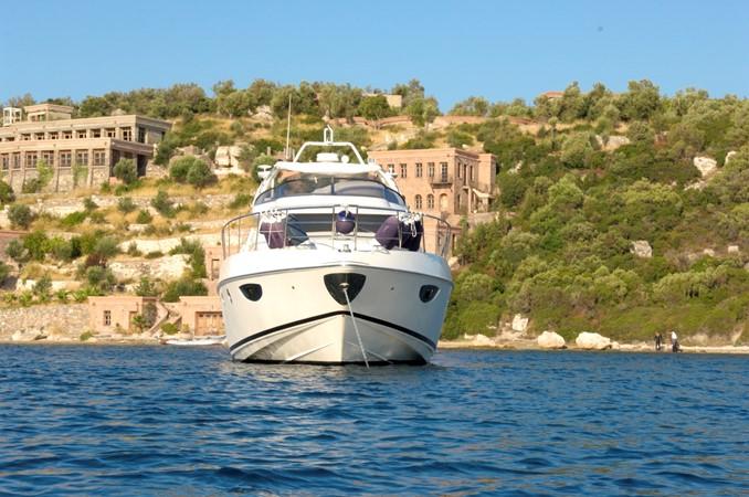 2009 AZIMUT  Motor Yacht 2367267