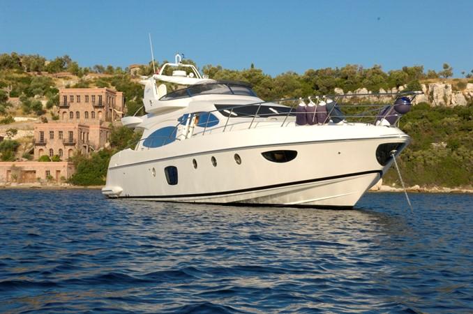 2009 AZIMUT  Motor Yacht 2367268