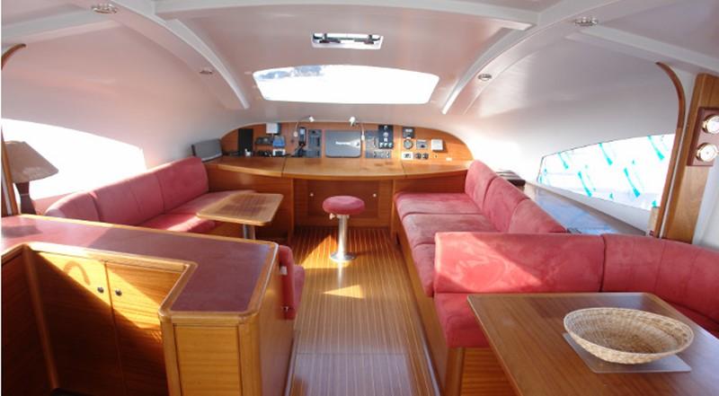 2009 CUSTOM BUILT Velum 72 - Fast Cruising Catamaran Catamaran 2463095