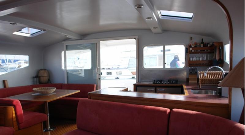 2009 CUSTOM BUILT Velum 72 - Fast Cruising Catamaran Catamaran 2463096