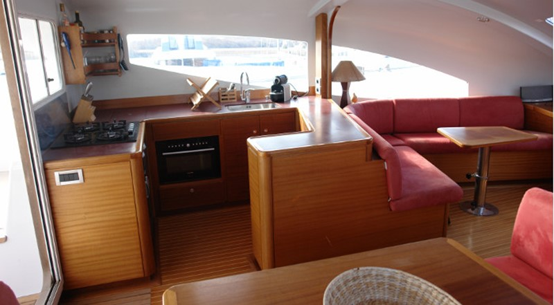 2009 CUSTOM BUILT Velum 72 - Fast Cruising Catamaran Catamaran 2463097