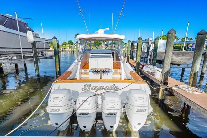 2017 JIM SMITH  Sport Fisherman 2367621