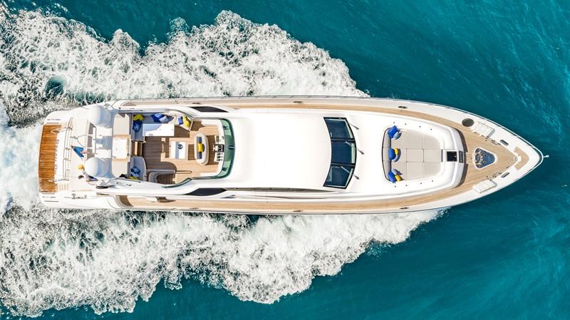 2007 LEOPARD  Motor Yacht 2407906