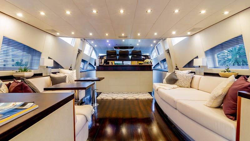 2007 LEOPARD  Motor Yacht 2407907
