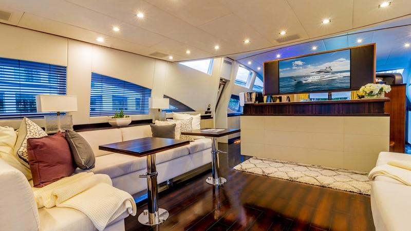 2007 LEOPARD  Motor Yacht 2407908