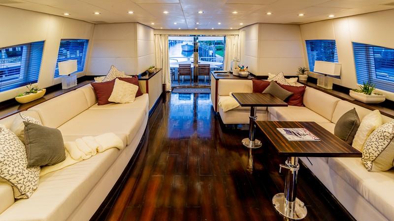 2007 LEOPARD  Motor Yacht 2407909
